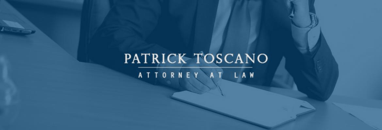 Patrick Toscano Law Firm