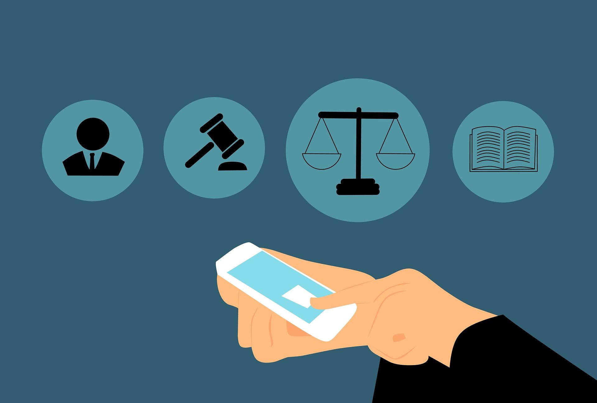 lawyer technology